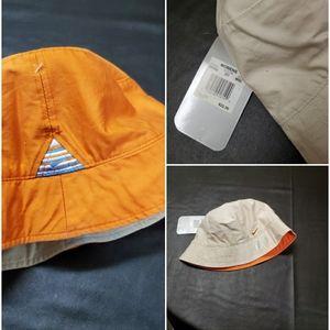 Nike reversible hat